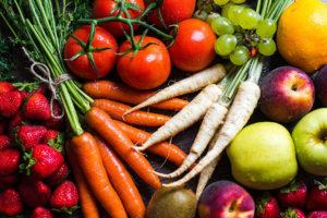 Katero hrano moramo uživati za okrepitev imunskega sistema?