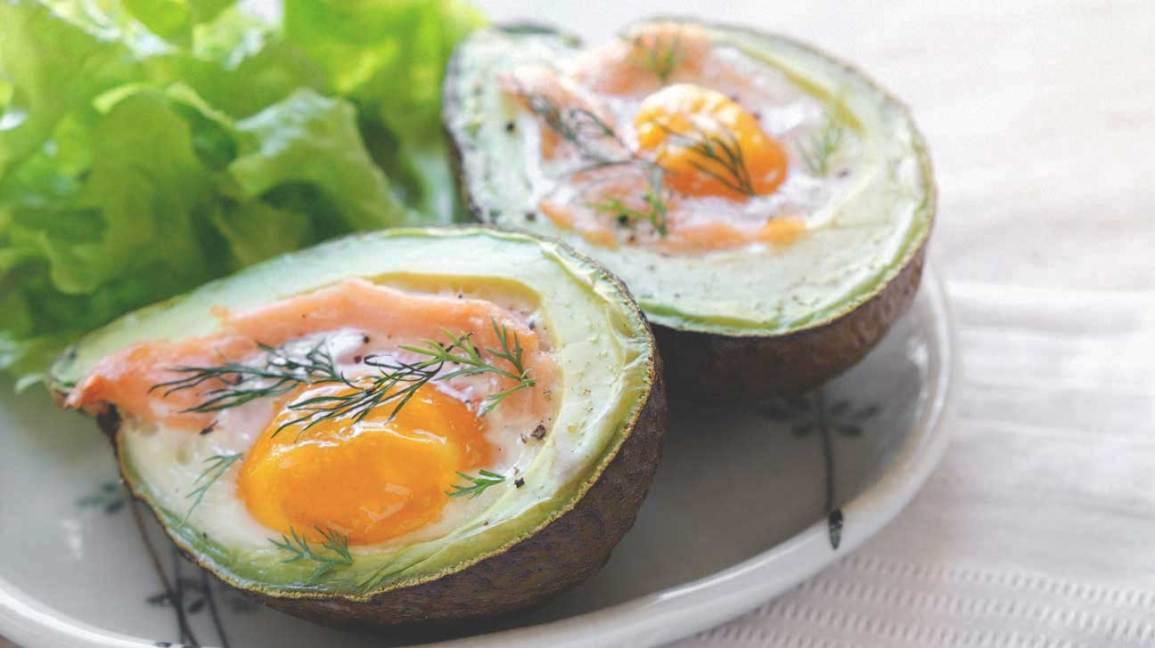 Najboljši recepti za lchf zajtrk