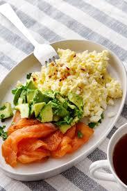 lchf recepti za zajtrk