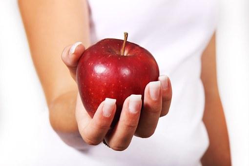 Čiščenje organizma [15 najbolj priporočljivih jedi]
