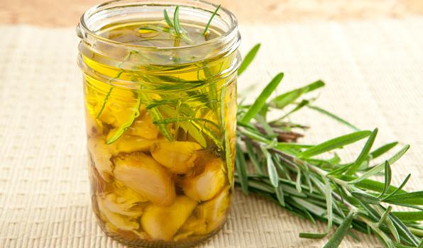 Uporaba česna v kulinariki in v zeliščarstvu