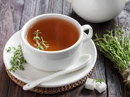 timijanov čaj