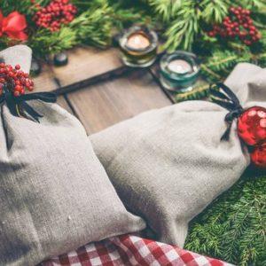 zdrava božična darila
