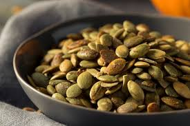 bučna semena recepti