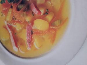 suha juha z rebrci