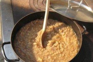 velikonočne jedi juha aleluja