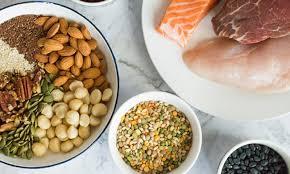 beljakovine v hrani
