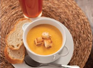 pivska juha