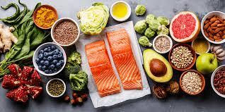 Kako okrepimo imunski sistem z zdravo prehrano?