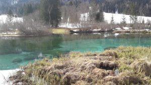 ideje za izlet po Sloveniji
