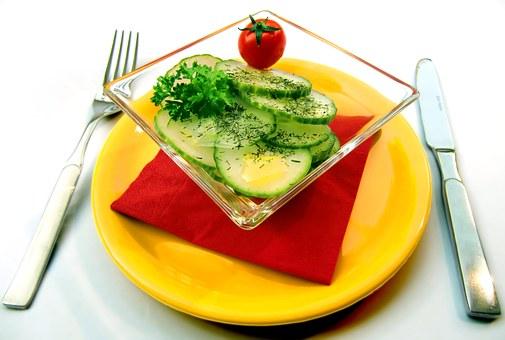 Kako shujšati v kratkem času z vitaminsko dieto?